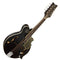 Ortega F-Style Electro-Acoustic Mandolin in Satin Black