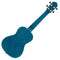 Ortega Earth Series Concert Ukulele in Ocean Blue