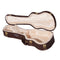 Freestyle Deluxe Wood Shell Ukulele Case - Tenor