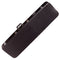 Freestyle Deluxe Wood Shell Bass Guitar Case - Thunderbird/Long Bass