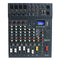 Studiomaster Club XS8 6 Channel Mixing Desk
