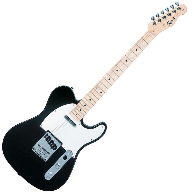 Squier Affinity Telecaster in Black
