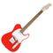 Squier Affinity Telecaster in Red Race - Indian Laurel