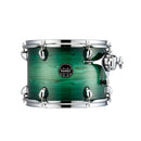 "Mapex Armory Shell Pack | 5 Piece 20"" Fusion in Emerald Burst"