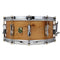 "British Drum Company ARC-1460-SN 'The Archer' 14"" x 6"" English Yew Snare Drum"