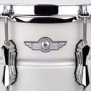 "British Drum Company Aluminium 'Aviator' 14"" x 5.5"" Snare Drum"