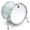 "British Drum Company Legend Club Series 22"" Shell Pack in Skye Blue"