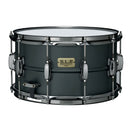 Tama S.L.P. 14x8 Black Steel Snare Drum