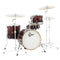 "Gretsch Catalina Club Jazz Shell Pack - 18""BD, 12""RT, 14""FT & 14""SD - Satin Antique Fade"