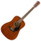 Fender CD-60S Acoustic Guitar in Mahognay