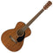 Fender CC-60S Acoustic Guitar in Mahognay
