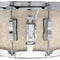 "Ludwig USA Classic Maple 14""x5"" Snare Drum in Vintage White Marine"