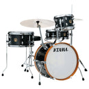 Tama Club Jam Drum Kit in Charcoal Mist (with Hardware)