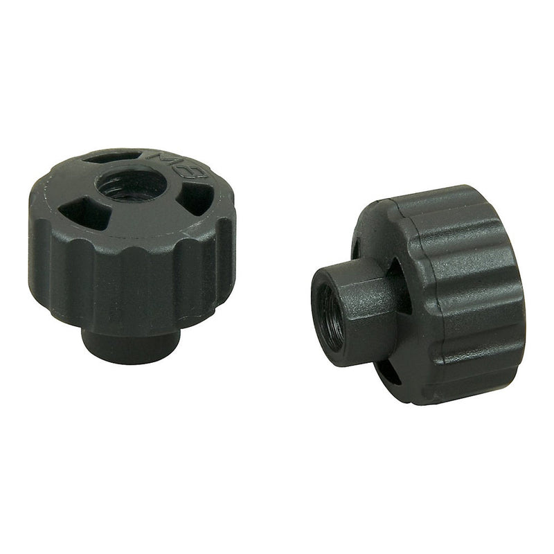 Tama CM8P Plastic Cymbal Mate Wing Nut (Pack of 2)