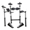 Carlsbro CSD100 Compact Electronic Drum Kit - Bundle Pack