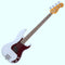 Squier Classic Vibe '60s Precision Bass in Olympic White