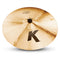 Zildjian K Custom Dark Box Set (14 Hats, 16 & 18 Crash & 20 Ride)