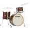 Tama Limited Edition S.L.P. Fat Spruce Shell Pack in Wild Satin Spruce