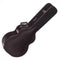 Freestyle Deluxe Wood Shell Acoustic Guitar Case - 000/Folk
