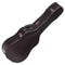 Freestyle Deluxe Wood Shell Acoustic Guitar Case - Dreadnought