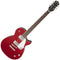 Gretsch Electromatic G5421 Jet Club Electric Guitar in Firebird Red
