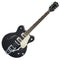 Gretsch Electromatic G5622T-CB Centre-Block Electric Guitar in Black