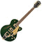 Gretsch Electromatic G5655T-CB Center-Block Electric Guitar in Cadillac Green