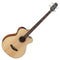 Takamine G-Series GB30CE-NAT Electro-Acoustic Bass in Natural Gloss