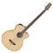 Takamine G-Series GB72CE-NAT Electro-Acoustic Bass in Natural Gloss
