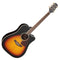 Takamine G-Series GD71CE-BSB Electro-Acoustic Guitar in Brown Sunburst Gloss