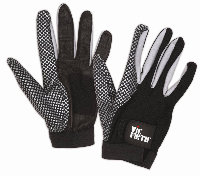 Vic Firth Drummers Gloves - Medium