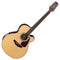 Takamine G-Series GN90CE-ZC Electro-Acoustic Guitar in Natural Gloss (Ziricote Back & Sides)