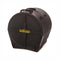 "Hardcase 18"" Bass Drum Case with Wheels & Pull Handle"