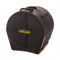 "Hardcase 20"" Bass Drum Case with Wheels & Pull Handle"