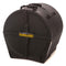 "Hardcase 24"" Bass Drum Case with Wheels & Pull Handle"