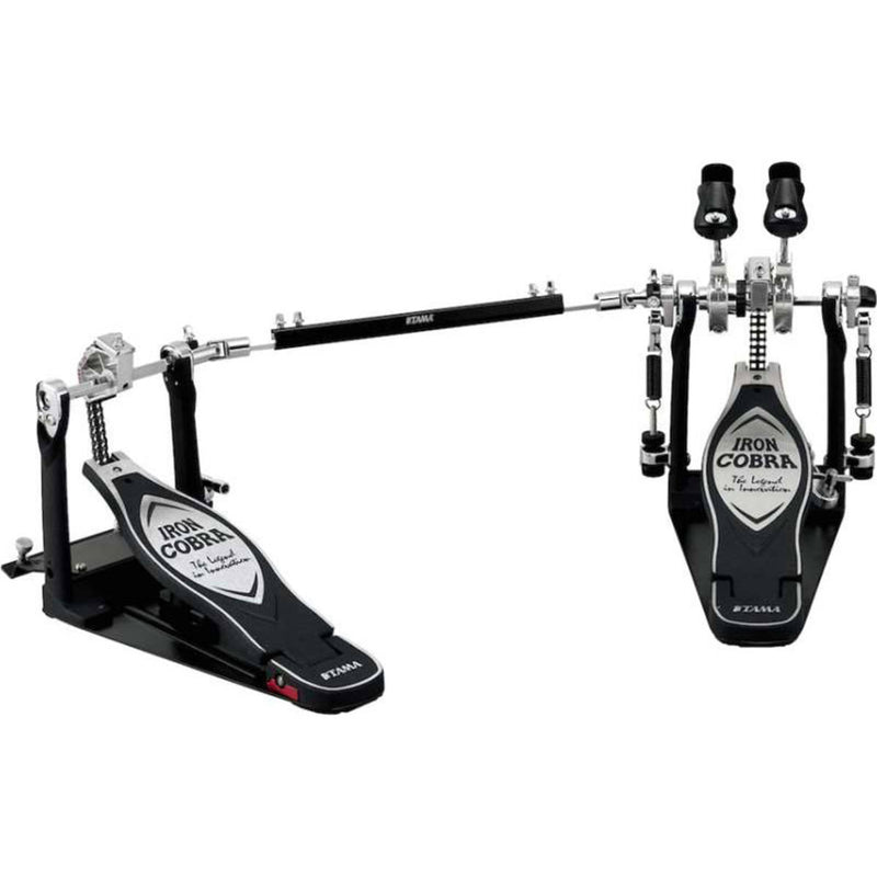 Tama Iron Cobra 900 Series Power Glide Twin Pedal