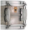 "Ludwig Acrophonic 14""x5"" Hammered Snare Drum"