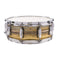 "Ludwig Raw Brass Phonic 14""x5"" Snare Drum"