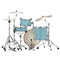 Tama Superstar Classic Shell Pack - Light Emerald Blue Green