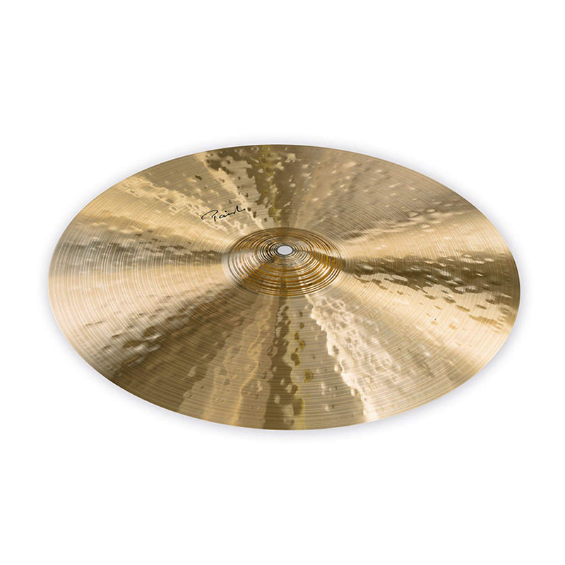 "Paiste Signature Traditionals 17"" Thin Crash"