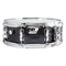 "Ludwig Acrolite 14""x5"" Snare Drum in Black Galaxy"