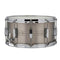 "Ludwig Heirloom 14""x7"" Stainless Steel Snare - Imperial Lugs"