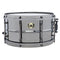 "Ludwig Black Magic 13""x7"" Brass Snare Drum"