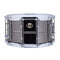 "Ludwig Black Magic 13""x7"" Brass Snare Drum with Chrome Hardware"