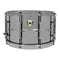 "Ludwig Black Magic 14""x8"" Brass Snare Drum"