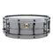 "Ludwig Black Magic 14x5"" Brass Snare Drum"