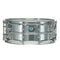 "Ludwig Supralite 14""x5.5"" Steel Snare"