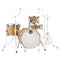 Mapex Mars Series Be Bop Shell Pack in Driftwood