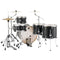 Mapex Mars Series Crossover Shell Pack in Nightwood