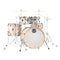 Mapex Mars Series Rock Fusion Shell Pack in Bonewood